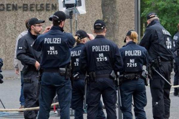 Τραγωδία στη Γερμανία: 24χρονος σκότωσε την γιαγιά τους και δυο αστυνομικούς