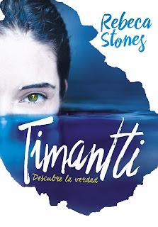 "Reseña: ""Timantti"", de Rebeca Stones"