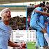 MANCHESTER CITY YAFUKUZA MWIZI KIMYA KIMYA ... Southampton apewa 3-0