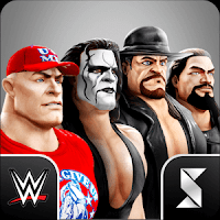 WWE Champions v0.40 Mod Apk (Unlimited Money)