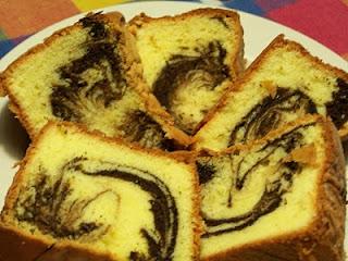 Resep Kue Kering Keju Marbel