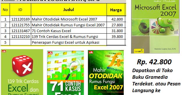 Ms Office 2007 2010 2013 Amp 2016 Data Sdn Sukamahi 01 Informasi Cpns Kartu Kuning Online