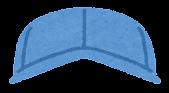 作業員の帽子のイラスト