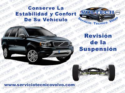 Sistema de Direccion Volvo