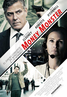 Cartel: Money Monster (2016)
