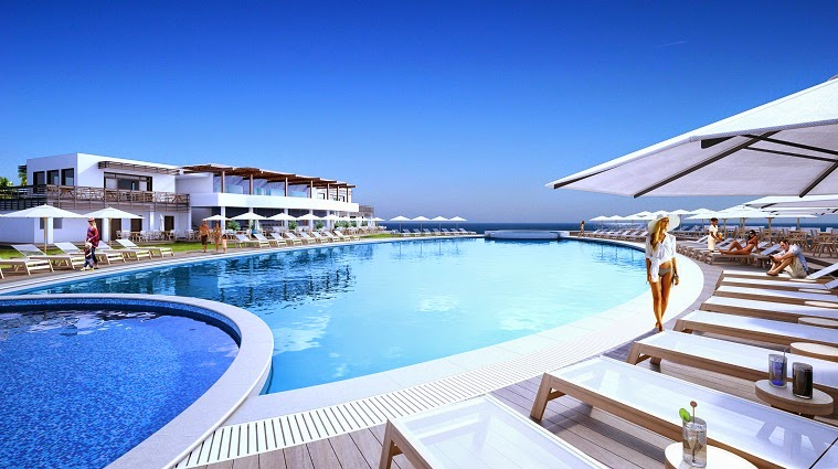 South Africa Luxury Beach Resorts The Best Beaches In World