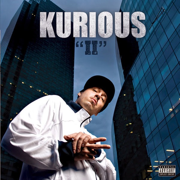 Kurious - II Cover