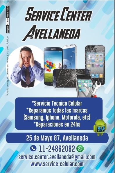 63fcb0b34c2 Arreglo De Celulares Multimarca - Servicio Tecnico - Service Center ...