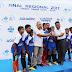 SSB Fossbi Bintang Aceh Juara DNC Aceh 2017