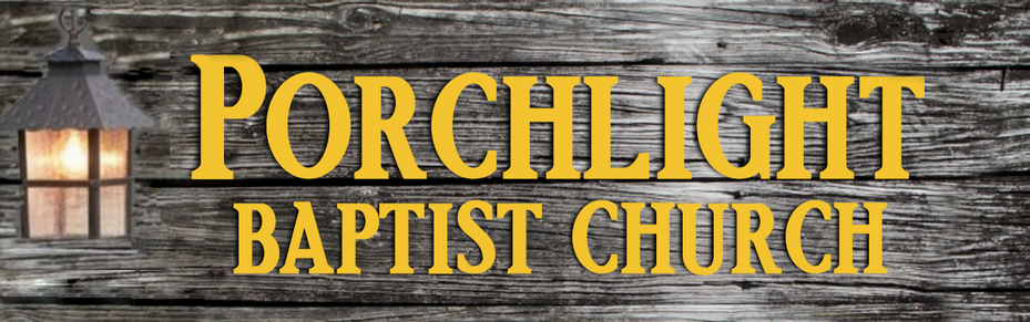 Porchlight Baptist Church