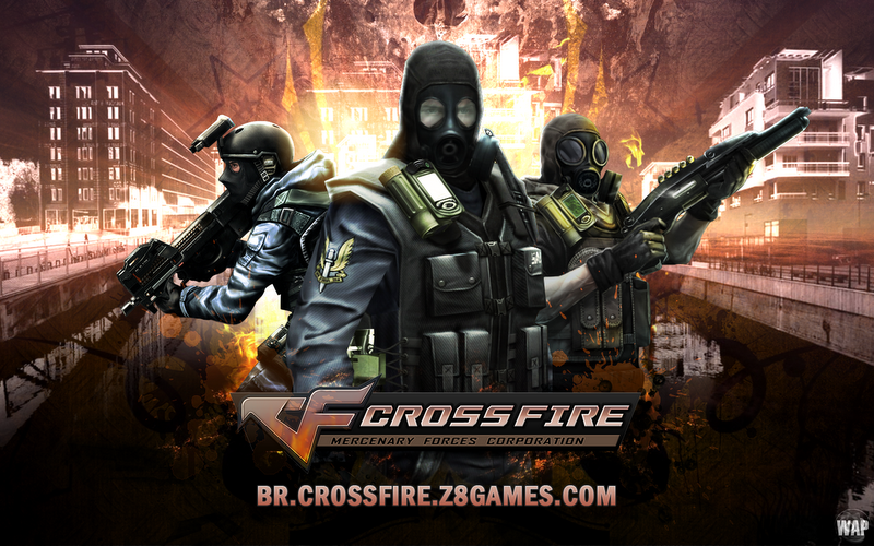 wallpaper crossfire collection 2011 - photo #6