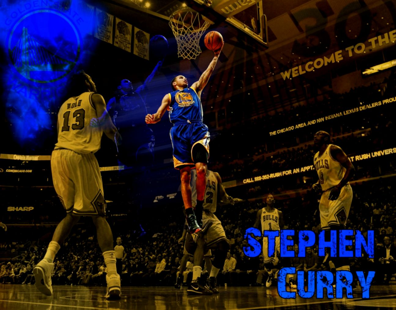 Stephon Curry Wallpaper Copy Wallpapers