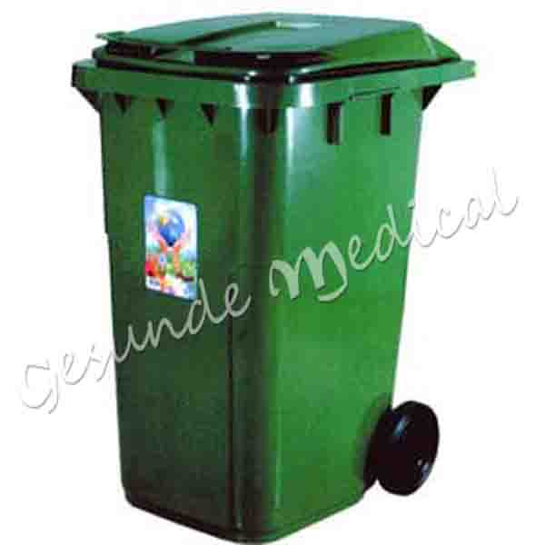 grosir sparepart roda tempat sampah