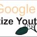 pieCARA ? BAGAIMANA CARA MENGAKTIFKAN MONETIZE YOUTUBE (FULL SETTING)