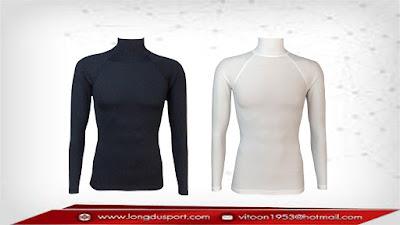 เสื้อรัดรูป ชุดรัดกล้ามเนื้อ Bodyfit