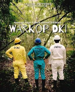 pembuatan film warkop DKI reborn