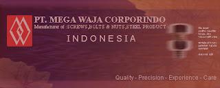 Informasi LOKER Tangerang PT Mega Waja Corporindo Banten