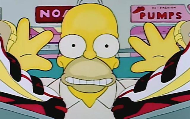 Dior crea unos tenis igualitos a los Assassins de Homero