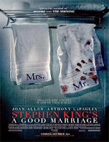 Un buen matrimonio (2014) online y gratis