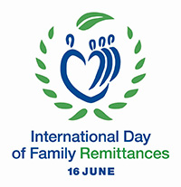 International Day of Family Remittances 16 June 2018 Theme and Notes
