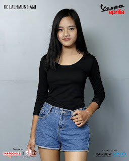 contestant miss mizoram