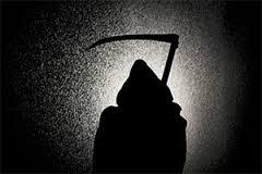 Seeks Ghosts: Death Harbinger: Three Knocks