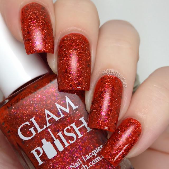 Glam Polish-Pennywise