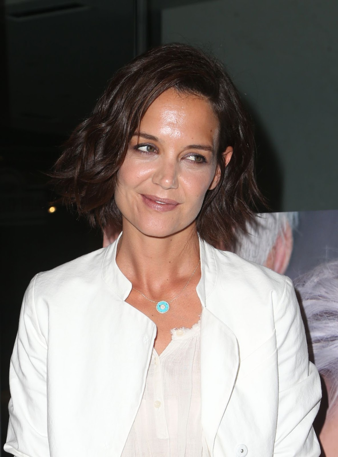 Katie Holmes Photos at...