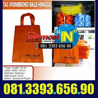 Tempat Produsen Tas Promosi di Surabaya