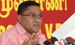 JVP mulls legal action over poll
