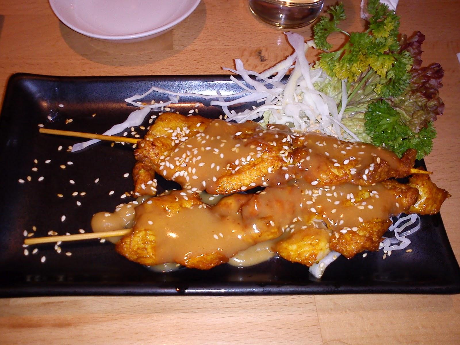 Tasty Bento Geburtstagsessen Bei Best Friends Sushi