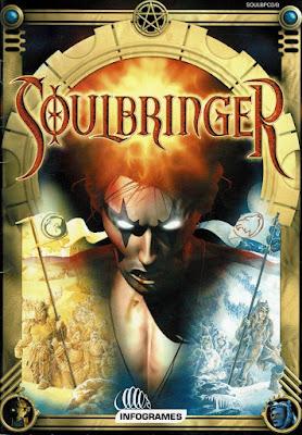 Soulbringer 2000