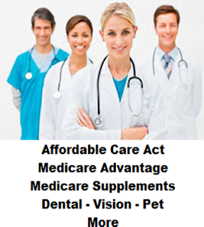 Health Insurance - Affordable Care Act - Medicare Advantage - Medicare Supplements - Dental - Vision - Pet Insurance - EasyInsuranceGroup.com
