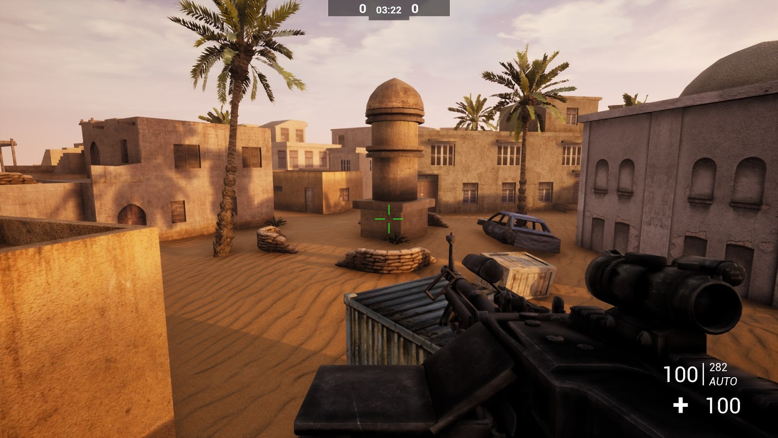 Strike Force Remastered download pc