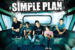 Daftar Lagu Terbaik Simple Plan & Sejarahnya