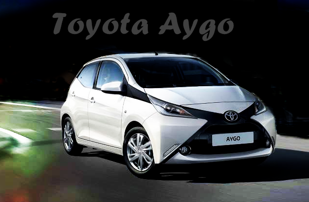 2016 toyota aygo review and price automobilcars. Black Bedroom Furniture Sets. Home Design Ideas
