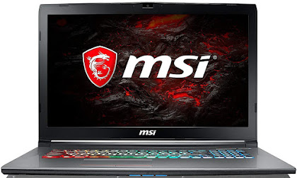 MSI GF72 8RE-062XES