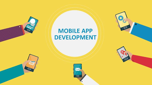 Know About the Increasing Demand of Mobile App Development Services