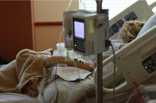 Higher level of IV fluids reduces cause for C-section, says researcher