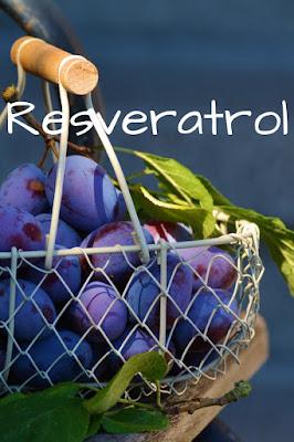 produk mengandungi resveratrol
