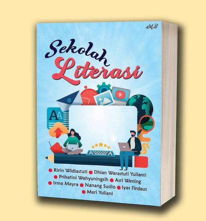 Review Buku Sekolah Literasi