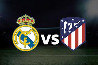اون لاين مشاهدة مباراة ريال مدريد و اتليتكو مدريد 28-9-2019 بث مباشر في الدوري الاسباني اليوم بدون تقطيع