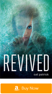 Dystopian novels: Revived