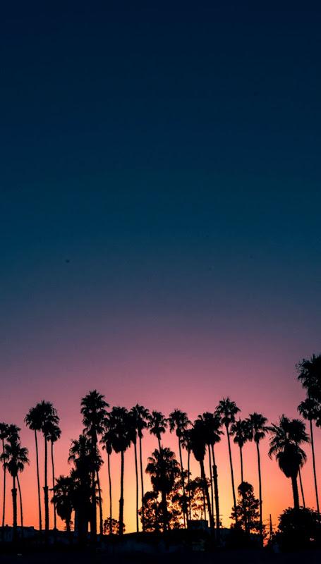 Sunset Wallpaper For Iphone Elegant Wallpapers