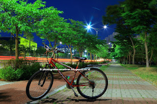 Cara Memotret Di Malam Hari Dengan Dslr (Night Shoot Photography)