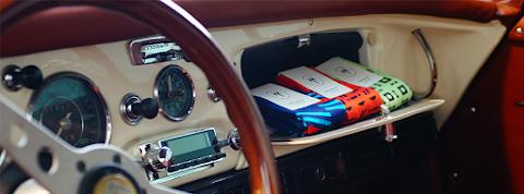 Automotive Inspired Socks