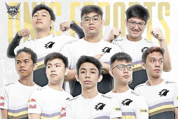 Roster Baru Onic MPL Season 6
