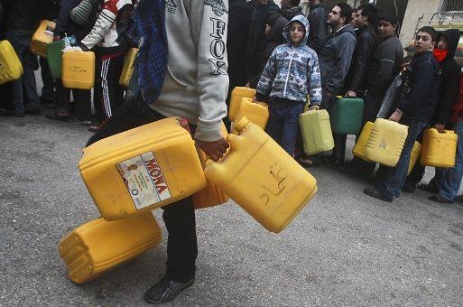 ONU pide a Israel permitir distribución de combustible en Gaza