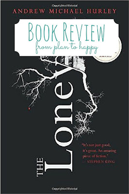 The Loney by Andrew Michael Hurley is a dark, creepy, and atmospheric book.