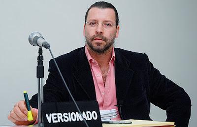 Petición pública de perdón presentada por Fredy Rendón en la Sala de Justicia y Paz
